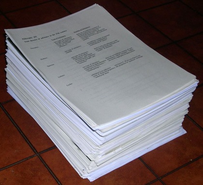 Past final term papers of sta630